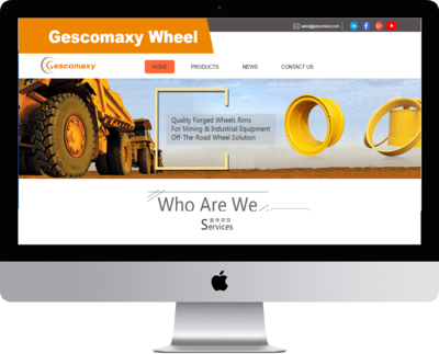 Gescomaxy Wheel